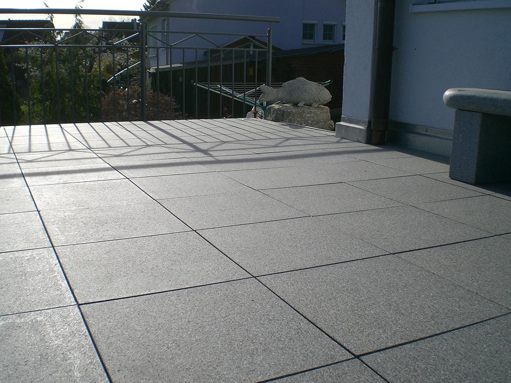 balkone terrassen abdichtung und belag aus einer hand. Black Bedroom Furniture Sets. Home Design Ideas